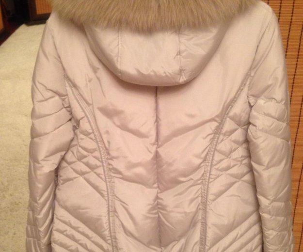 Куртка тёплая женская. Фото 3. Москва.