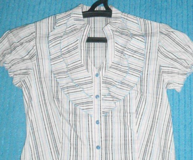 Блузка новая. фирменная.р-р 40. Фото 1. Ветлужский.