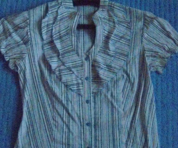 Блузка новая. фирменная.р-р 40. Фото 2. Ветлужский.