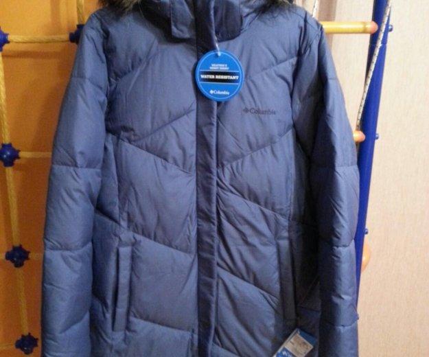 Куртка columbia новая. Фото 4. Долгопрудный.