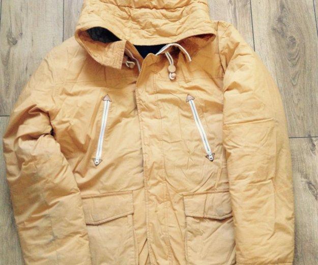 Мужская куртка adidas. Фото 1. Хабаровск.