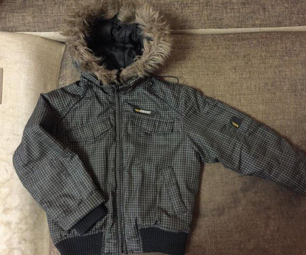 Куртка осень-весна. Фото 3. Омск.