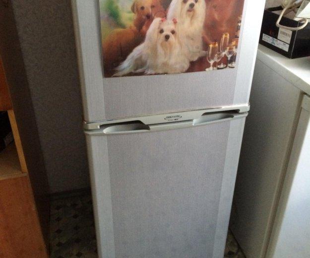 Холодильник. Фото 4. Абакан.