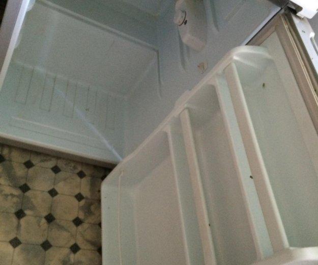 Холодильник. Фото 2. Абакан.