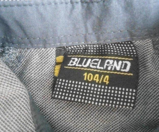 Фирменная рубашка. Фото 1. Ветлужский.