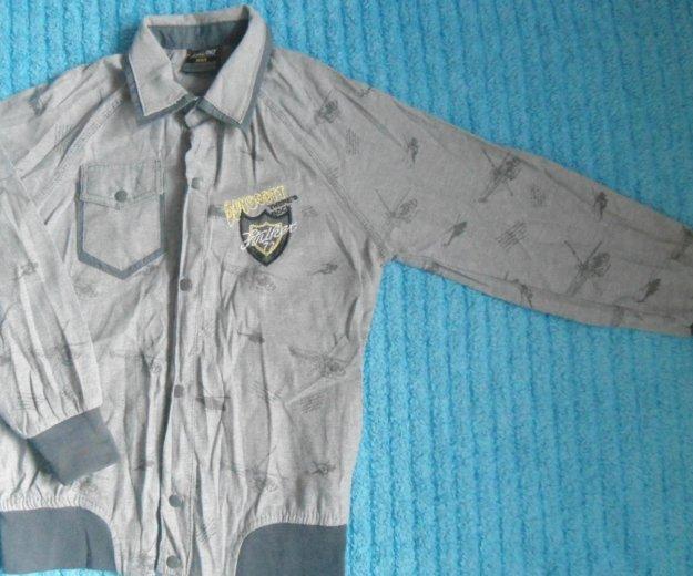 Фирменная рубашка. Фото 3. Ветлужский.