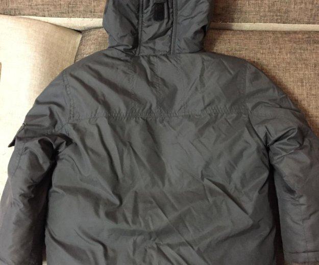 Куртка зимняя. Фото 2. Омск.