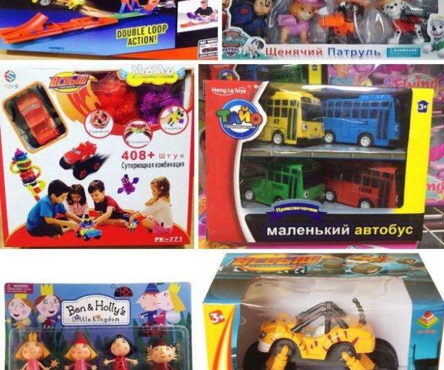 Игрушки. Фото 1. Новосибирск.