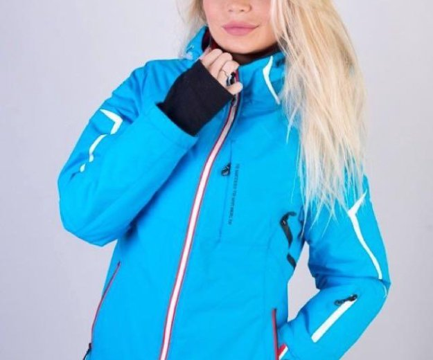 Горнолыжная куртка женская. размеры 42-46. Фото 1. Москва.