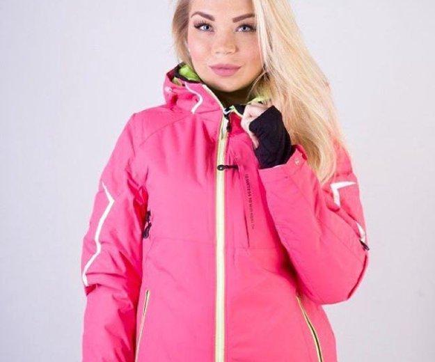 Горнолыжная куртка женская. размеры 42-46. Фото 3. Москва.