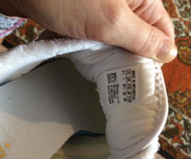 Кроссовки adidas selena gomes. Фото 3. Челябинск.