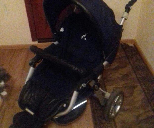 Продам прогулочную коляску jane. Фото 1. Железнодорожный.