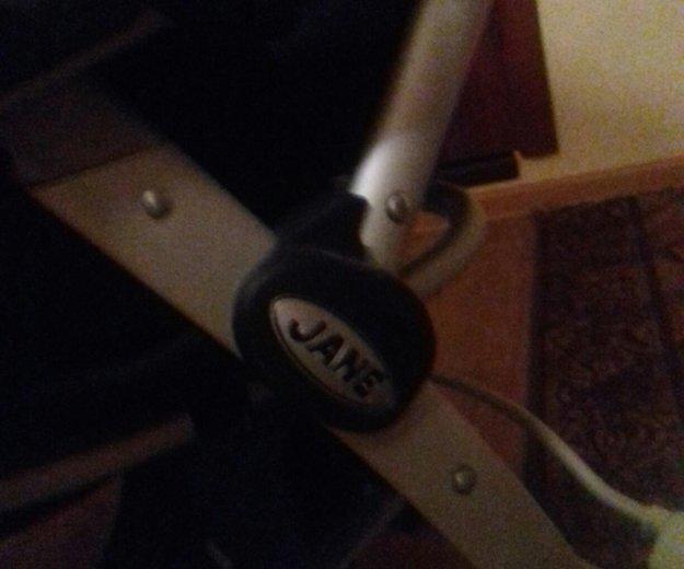 Продам прогулочную коляску jane. Фото 2. Железнодорожный.