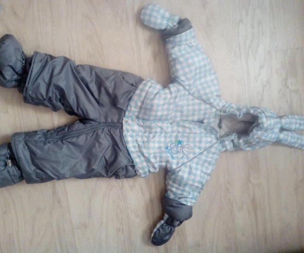 Детский комбинезон. Фото 1. Краснодар.