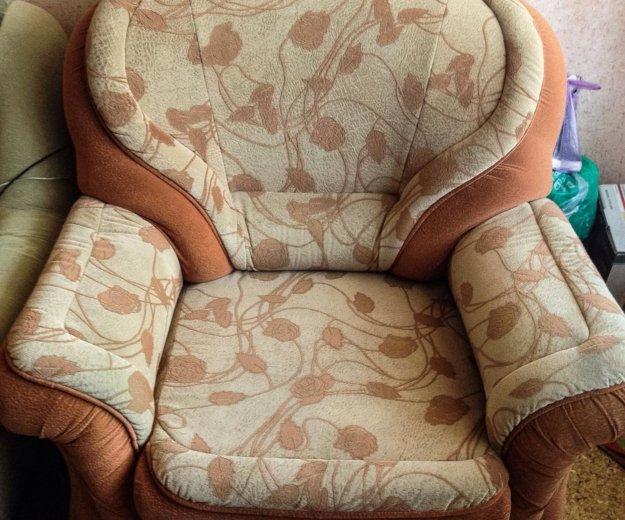 Кресло-кровать. Фото 1. Иркутск.