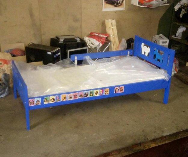 Детская кровать икеа. торг.. Фото 3. Морозова.