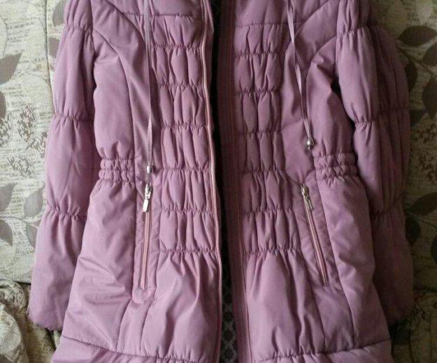 Куртка для беременны зима-осень. Фото 1. Уфа.