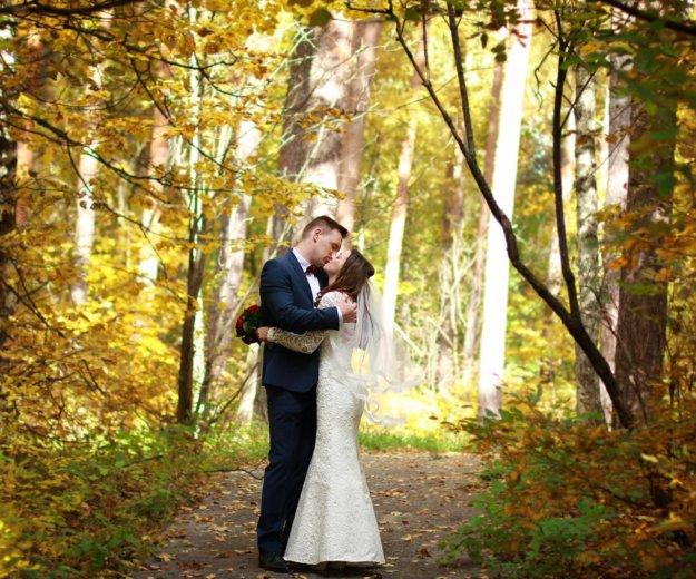 Фотограф на свадьбу. Фото 2. Одинцово.