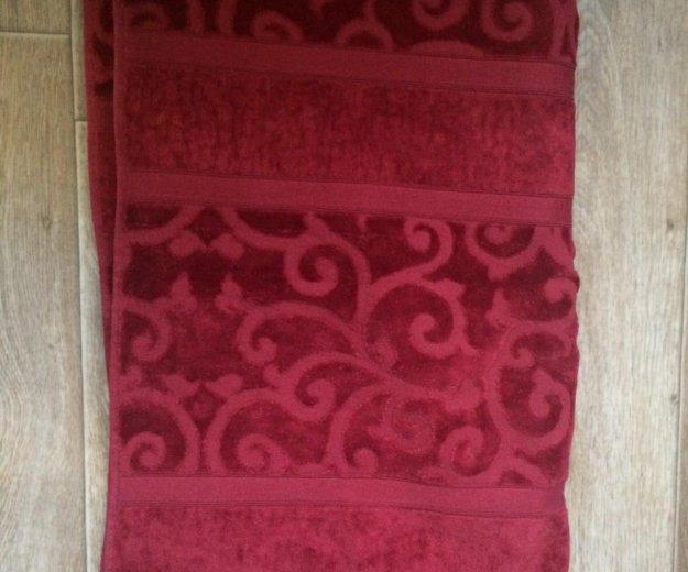 Абсолютно новое полотенце. Фото 1. Красногорск.