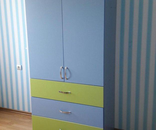 Детская мебель. Фото 1. Краснодар.
