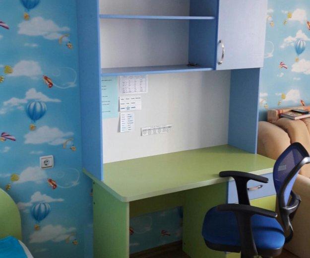 Детская мебель. Фото 2. Краснодар.