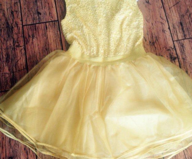 Платье. Фото 1. Канск.