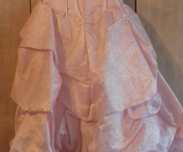 Нарядное платье. Фото 2. Москва.
