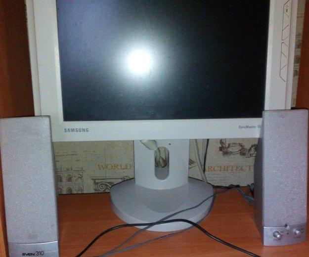 Компьютер pentium 4. Фото 1. Новокуйбышевск.