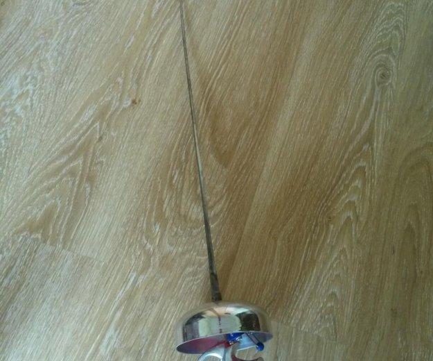 Шпага,чехол, шнур. Фото 1.