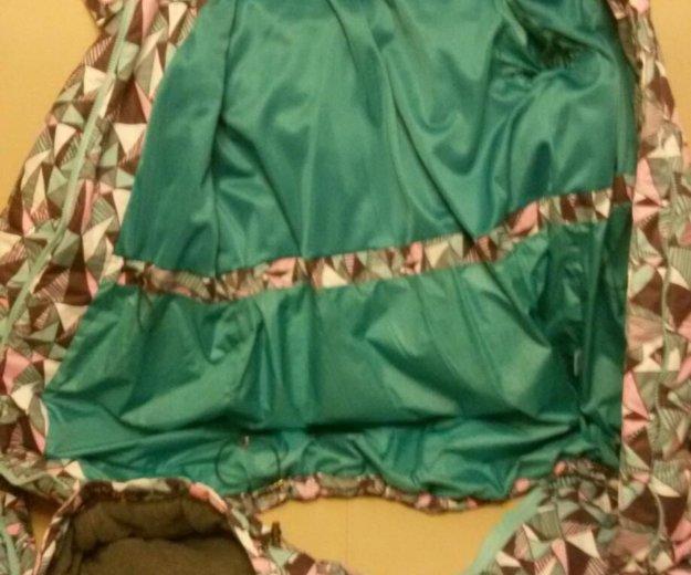 Куртка для беременных. Фото 2. Москва.