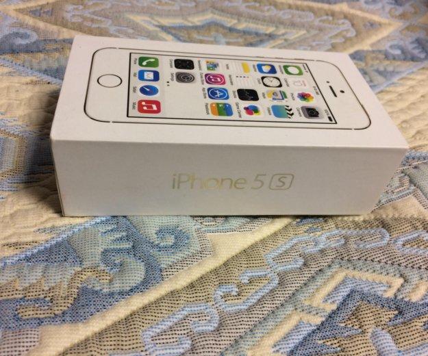 Iphone 5s 16gb. Фото 4.