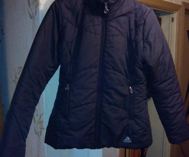 Продам женскую курточку весна - осень. Фото 1. Шадринск.