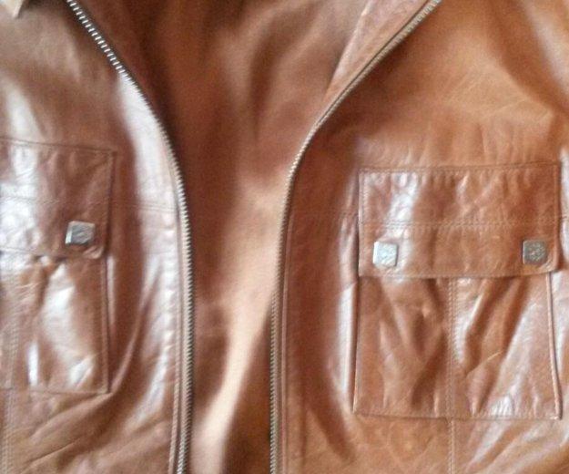 Куртка кожа женская. Фото 2. Каменск-Уральский.