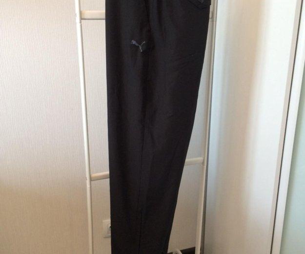 Спортивные штаны утеплённые. Фото 1. Новосибирск.