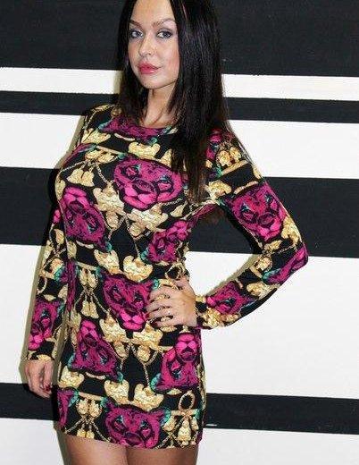 Платье asos. Фото 1. Санкт-Петербург.