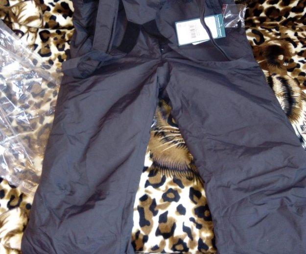 Новые зимние женские штаны. Фото 3. Бор.