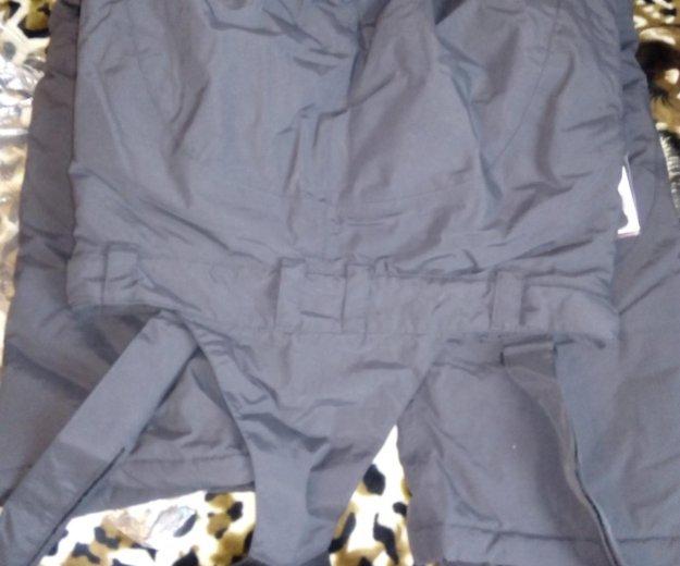 Новые зимние женские штаны. Фото 4. Бор.