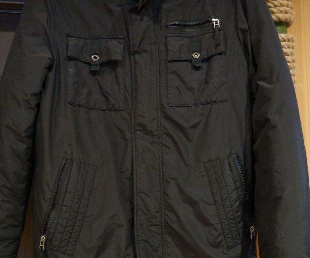 Мужская куртка. Фото 1. Нефтеюганск.