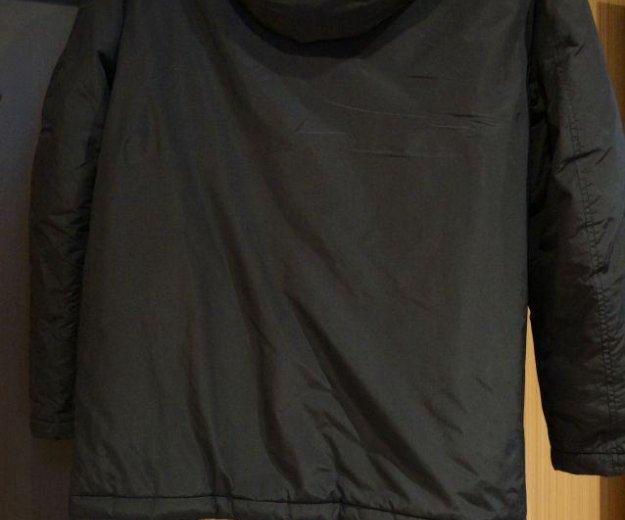 Мужская куртка. Фото 2. Нефтеюганск.