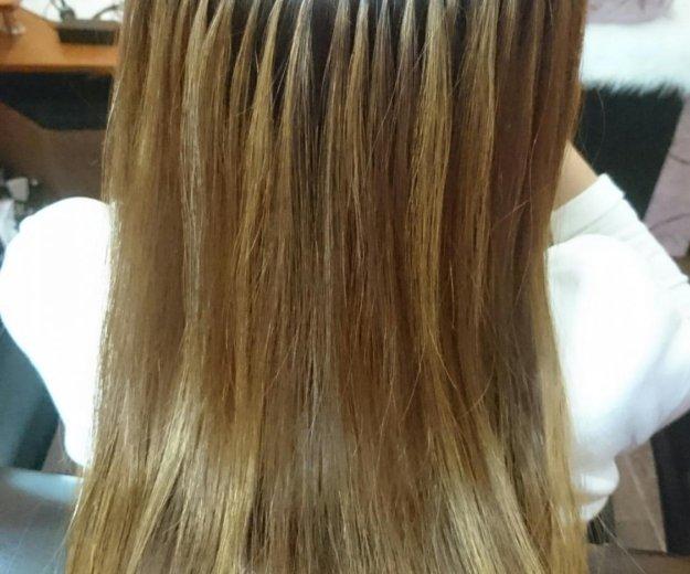 Наращивание волос,  профессионально,  опыт 12 лет. Фото 2. Норильск.