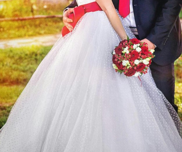 Платье от оксаны муха. Фото 1. Камешково.