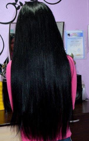 Наращивание волос,  профессионально,  опыт 12 лет. Фото 3. Норильск.