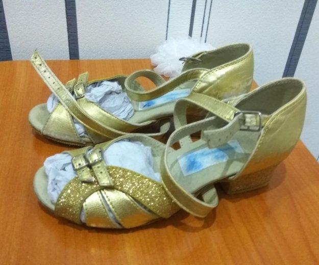 Танцевальные туфли 32. Фото 2. Москва.