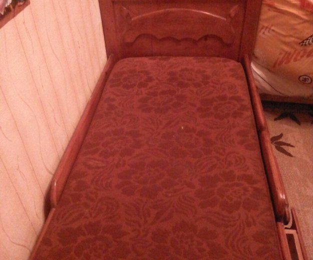 Кровать. Фото 2. Дедовск.