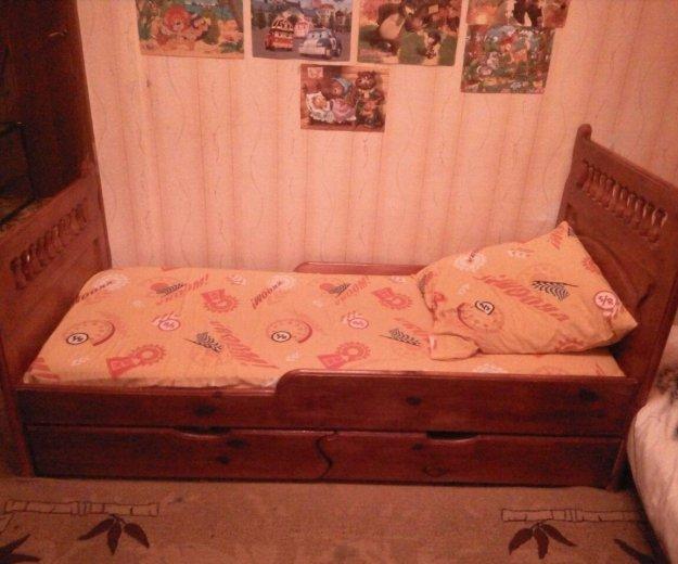 Кровать. Фото 4. Дедовск.