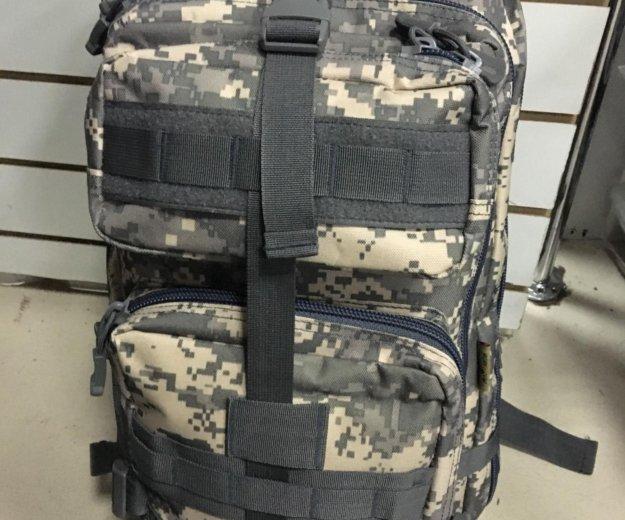 Новый тактический рюкзак military. Фото 1. Новосибирск.