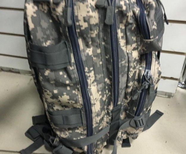 Новый тактический рюкзак military. Фото 4. Новосибирск.