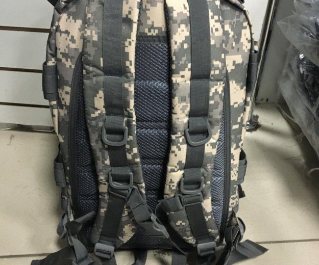 Новый тактический рюкзак military. Фото 2. Новосибирск.
