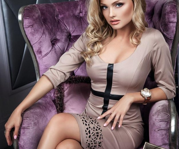 Платье новое. Фото 1. Михайловск.