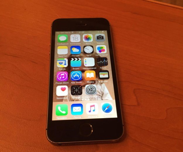 Айфон 5s. Фото 4. Тюмень.